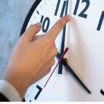 10 Things To Do When You Set Your Clocks Back