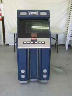 Make your event more enjoyable with our Jukebox. More info at : www.nmcatering.com.au/hire_juke_box