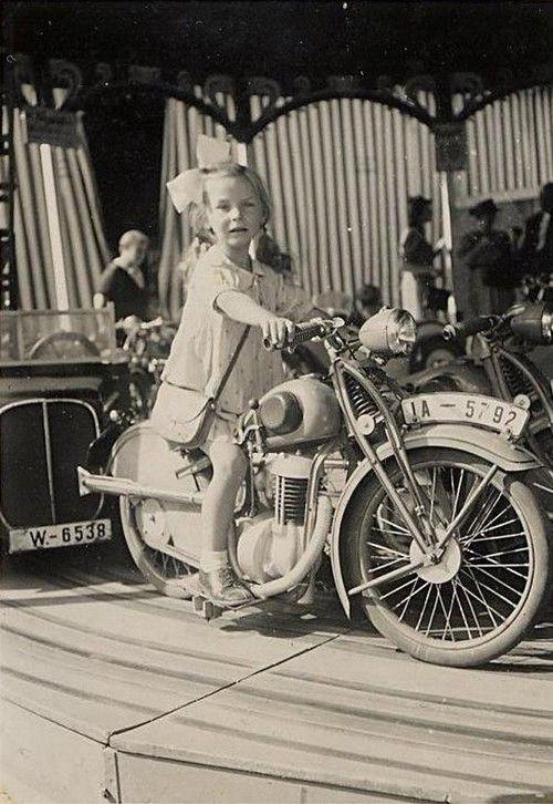 It starts young..... Harley-Davidson of Long Branch www.hdlongbranch.com