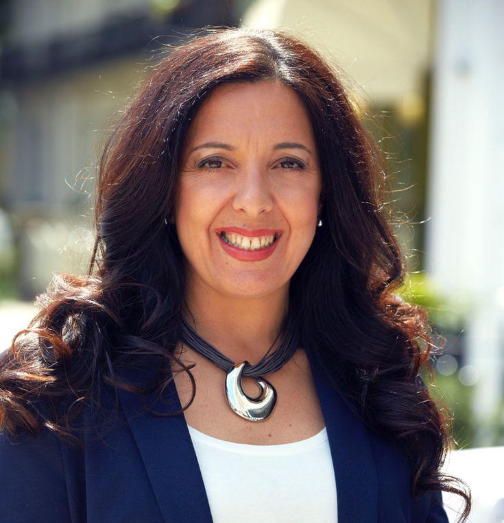 About Me | Michele Attias Life Coach & Speaker