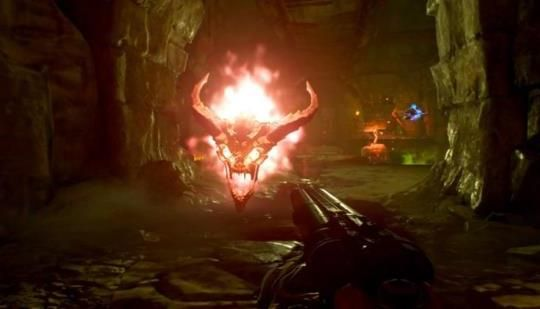 'Doom on Switch' Runs at 30FPS, Multiplayer Download is 9 GB: Bethesda talks graphics for Doom on Switch.