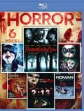 6-Movie Horror Collection [2 Discs] [Blu-ray]