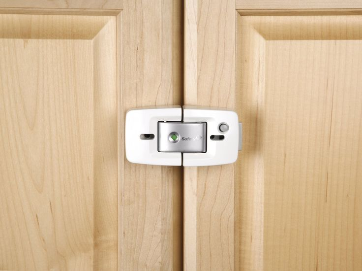 Safety 1st ProGrade Cabinet Lock - Best Price