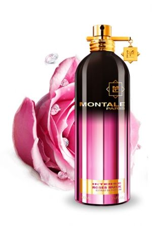 """""""Intense Roses Musk"""" by Montage -  2015"""