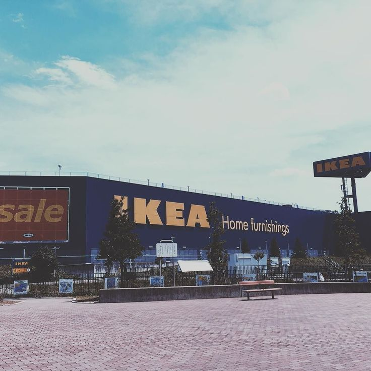 #IKEA #Japan #Tokyo
