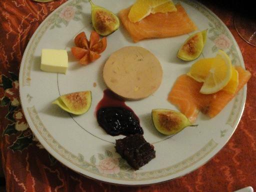 Les 25 meilleures id es concernant foie gras torchon sur - Foie gras au torchon maison ...