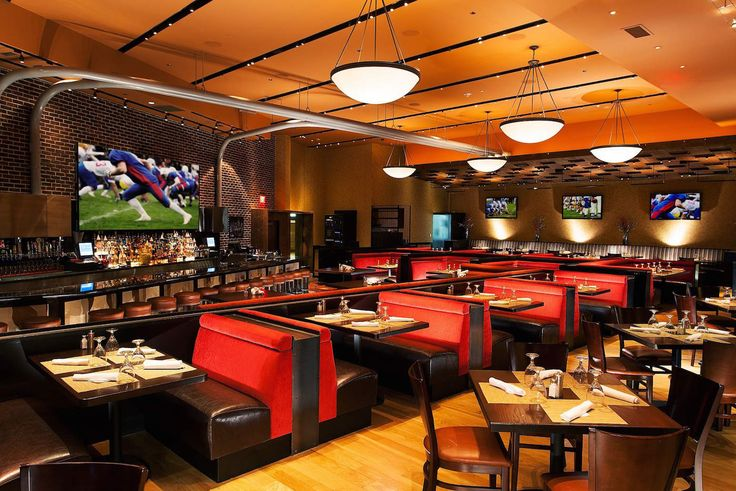 The Best Las Vegas Sports Bars to Watch and Drink on Game