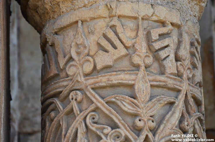 Sivas Divriği Ulu Camii