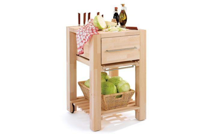 k chenwagen diy furniture k che k chenwagen holz und k chen m bel. Black Bedroom Furniture Sets. Home Design Ideas