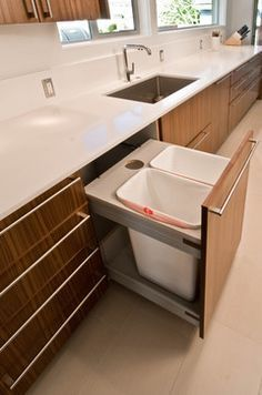 modern kitchen - Google Search