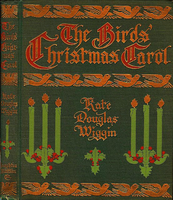 The Birds Christmas Carol