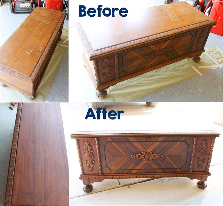 guide to refinishing furniture antiques or new pieces simple step by step instructions and - Furniture Painter