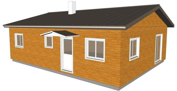 1000 images propos de variation de styles autour d 39 un plan de maison rectangulaire sur pinterest. Black Bedroom Furniture Sets. Home Design Ideas