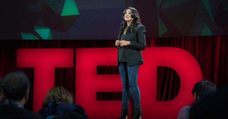"""Teach girls bravery, not perfection. We're raising our girls to be perfect, and we're raising our boys to be brave, says Reshma Saujani, the founder of Girls Who Code. Saujani has taken up the charge to socialize young girls to take risks and learn to program -- two skills they need to move society forward. To truly innovate, we cannot leave behind half of our population, she says. """"I need each of you to tell every young woman you know to be comfortable with imperfection."""""""