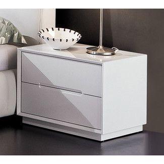 Bedside Tables - ZIZO
