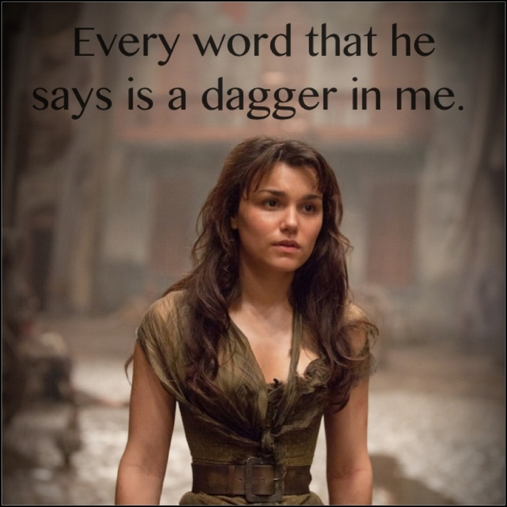 In My Life ~ Les Miserables