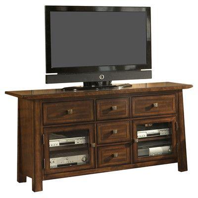 Somerton Dwelling Dakota TV Stand