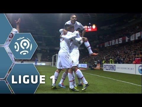 FOOTBALL -  But Emmanuel RIVIERE (23') - OGC Nice - AS Monaco FC (0-3) - 03/12/13 (OGCN - ASM) - http://lefootball.fr/but-emmanuel-riviere-23-ogc-nice-as-monaco-fc-0-3-031213-ogcn-asm/