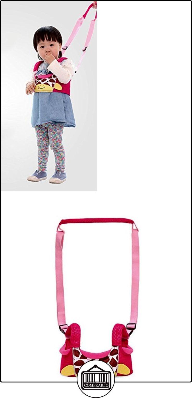 Global- los niños perdidos banda anti-correas del verano del niño del bebé de la historieta de múltiples funciones respirable jóvenes caminando Correas  ✿ Seguridad para tu bebé - (Protege a tus hijos) ✿ ▬► Ver oferta: http://comprar.io/goto/B01LA5FUG2