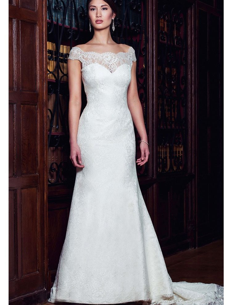 Augusta Jones Skyler Wedding Dress
