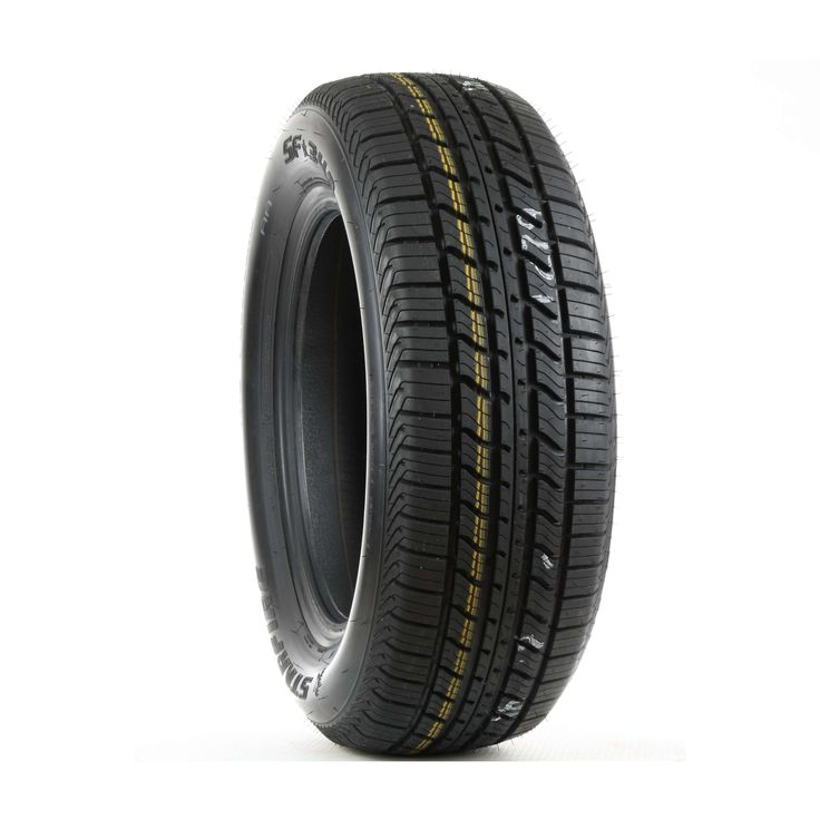 Starfire Starfire SF-340 All Season Tire - 185/70R14 87T