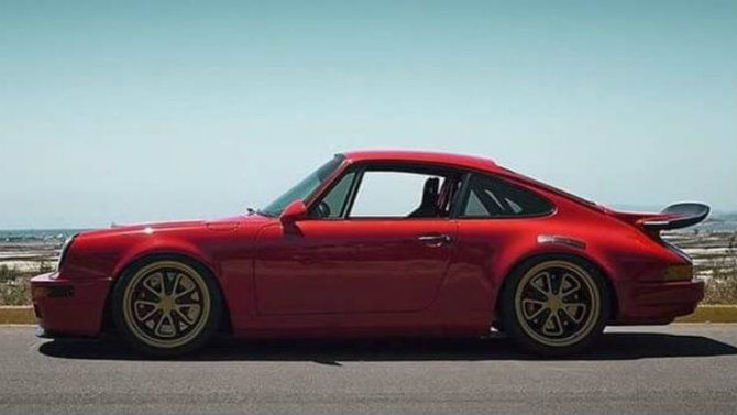Porsche-911-CarreraMAGNUS-WALKER-PORSCHE-COLLECTOR Porsche-911-CarreraMAGNUS-WALKER-PORSCHE-COLLECTOR