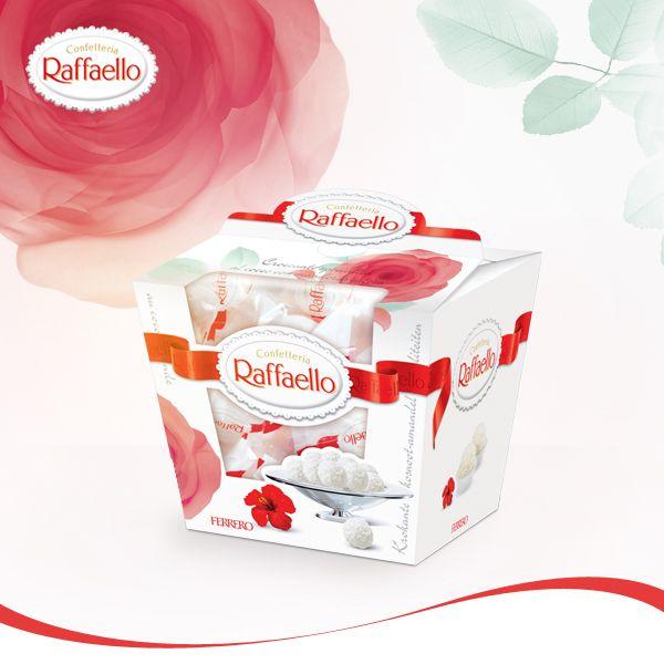 #Raffaello na Dzień Matki  #Dzienmatki