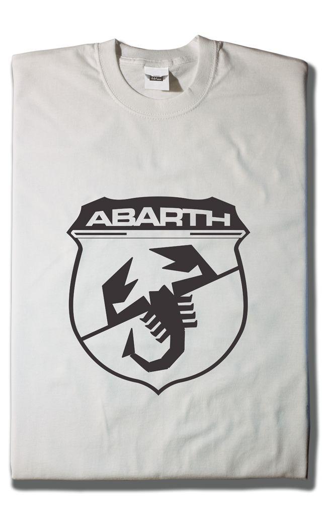 Camiseta Abarth