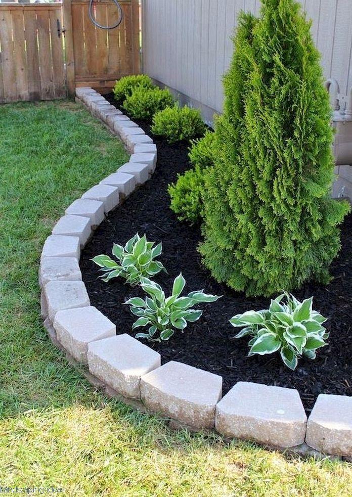 Apua Kaynnistaminen Diy Ers Front Yard Landscaping Diy Backyard Landscaping Designs Front Garden Landscape