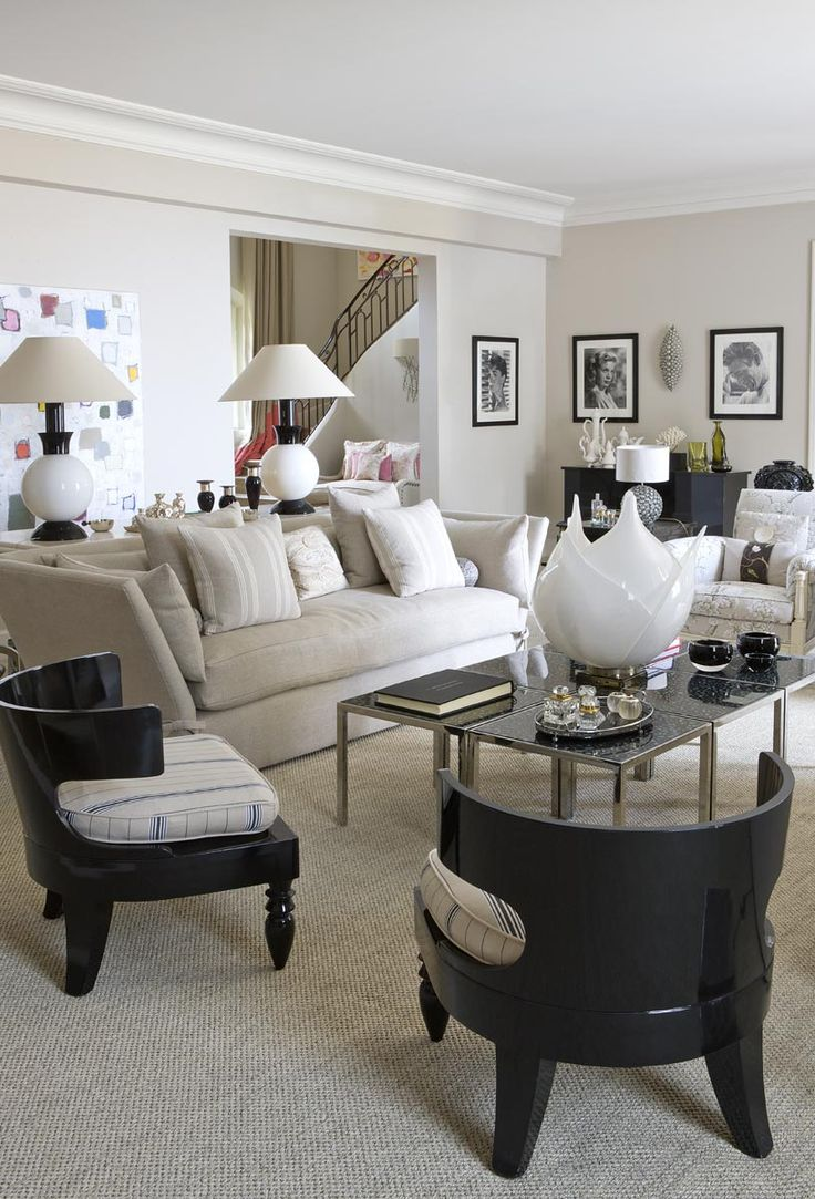 7 best projects kelly hoppen hq images on pinterest - Kelly hoppen living room interiors ...