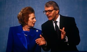 'Unfair, uncollectable': how Major told Thatcher he was ditching poll #tax | Guardian https://www.theguardian.com/politics/2017/jul/20/unfair-uncollectable-how-major-told-thatcher-ditching-poll-tax