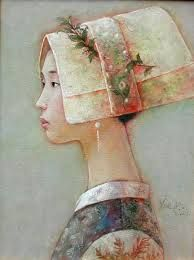 artist    Xue  MO
