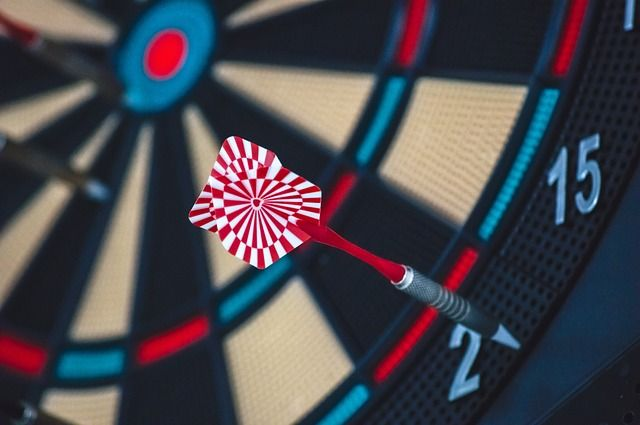 How Complex Goals Are Best Achieved Indirectly? See at http://www.islumped.com/notes/15989     #complex #goals #iSlumped