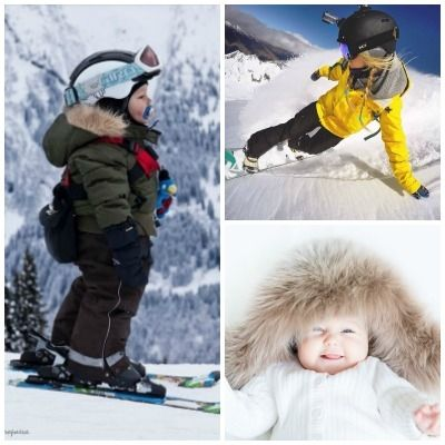 Çocuk ve Bebek Kar Stili / Kayak Stili  İster şehirde isterseniz kar beyaz bir tatile kaçmış olun, kışın en güzel zamanının tadını çıkarmak en çok çocukların hakkı! Bebeğinizle kar keyfini yaşarken onu hem daha da sevimli kılacak hem de sıcak tutacak bu önerilerimize mutlaka göz atın! Tüm çocuk ve bebek mağazalarından kayak kıyafetleri, tulumları, montları ve aksesuarlarını sizin için seçtik.
