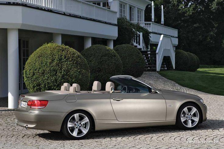 BMW Série 3 faz 40 anos; veja sua história em um álbum | Best Cars