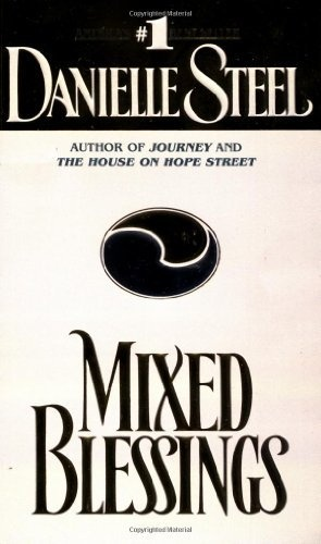 Mixed Blessings by Danielle Steel, http://www.amazon.com/dp/0440214114/ref=cm_sw_r_pi_dp_uTYbrb1YP743S