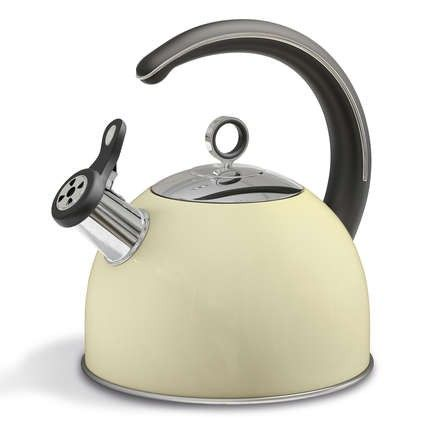 Morphy Richards Accents Kettle. Combining a traditional design with contemporary style.