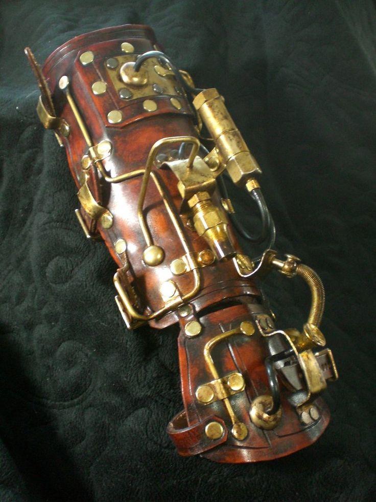 Retrofuture design - Steampunk -- diy - Seite 2