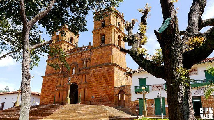 Catedral de la Inmaculada Concepción 💒