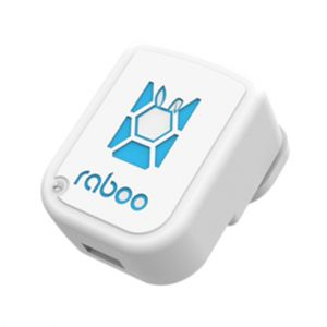 Raboo Introduces the Raboo Smart Charger - Geek News Central
