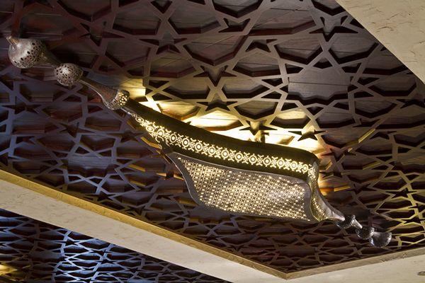 SAMAD Iraqi Restaurant - Dubai on Behance