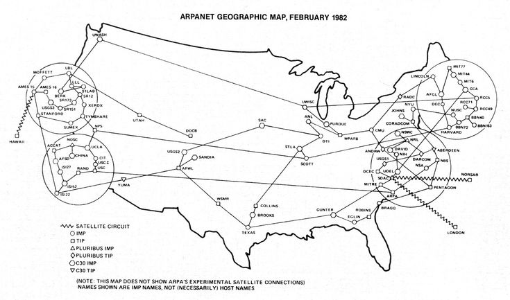 As the ARPANET entered its second decade, it was still largely confined to the United States. Academic institutions depended on federal funding to join the network, so the number of nodes expanded slowly. By 1982, the network only had about 100 nodes. But that was enough to support a vibrant online community. Long before Facebook and Twitter, ARPANET allowed computer scientists who had access to the network to stay in touch. A new bulletin board system called Usenet was invented in 1980 and…