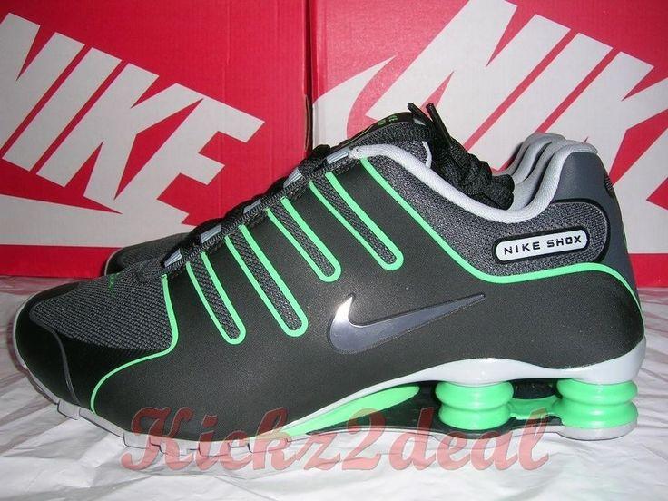 nike shox 9 new