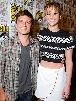Jen and Josh talk about a crazy cast party they held during film in Hawaii.