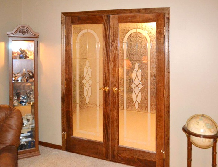 Feather River Door's Monaco Interior Door.