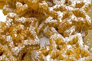 Scandinavian Rosette Cookie Recipe - A Justifiable Indulgence Anytime