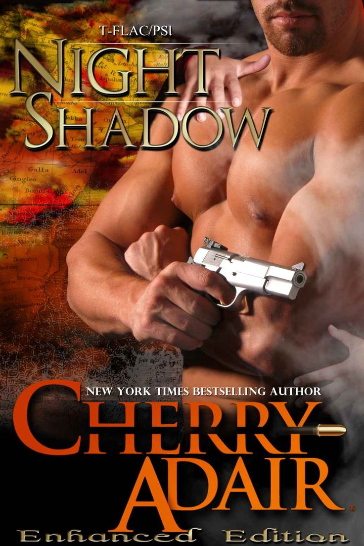 Night Shadow Enhanced (Night Trilogy Book 3) - Kindle edition by Cherry Adair. Literature & Fiction Kindle eBooks @ Amazon.com.