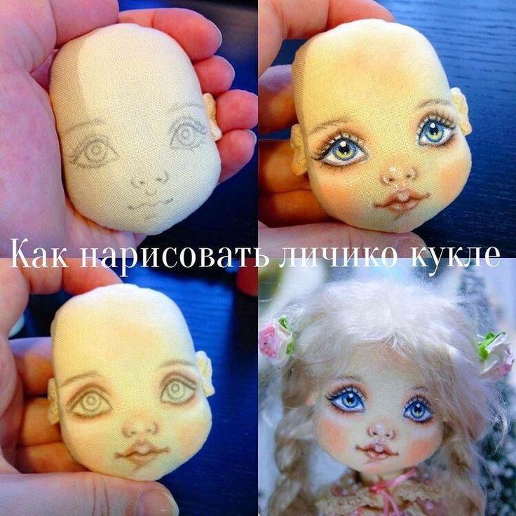 Мягкие игрушки ручной работы и куклы Тильда | VK