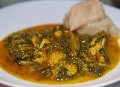 Authentic Angola food recipes