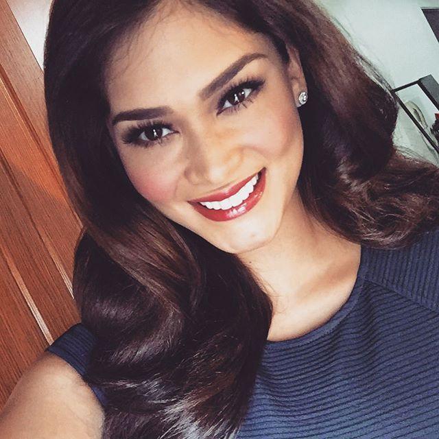 Miss Philippines Pia Wurtzbach http://pageantsnews.com/miss-universe-2016-predictions/